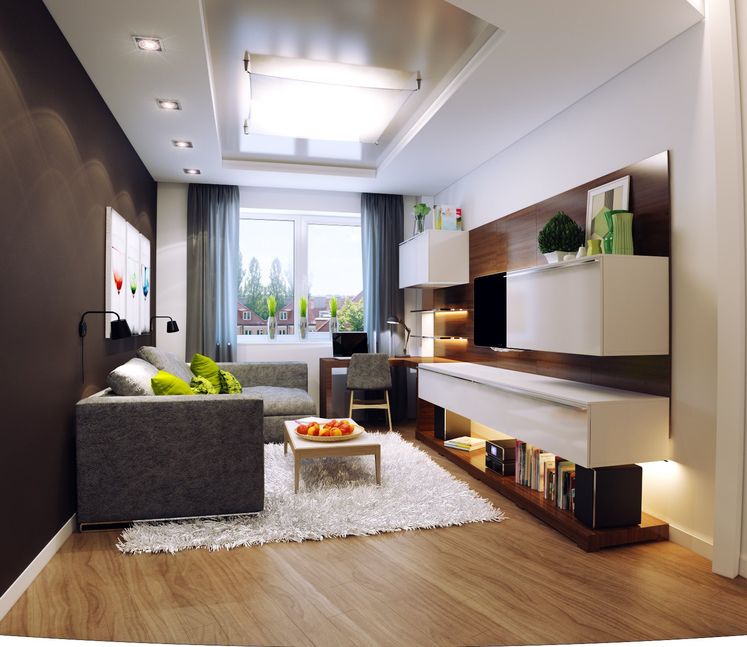 Small Apartment Living Room Decor Luxury 50 Best Small Living Room Design Ideas for 2019
