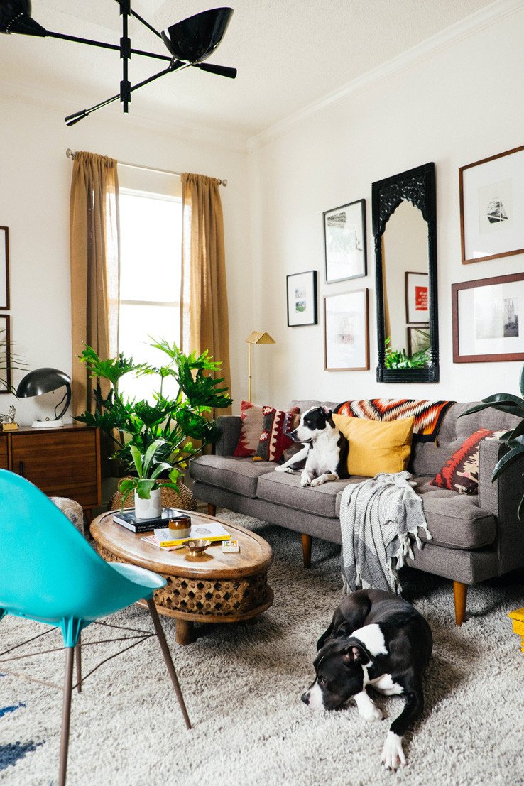 Small Apartment Living Room Decor Luxury Colorful Decorating Ideas for Small Living Room
