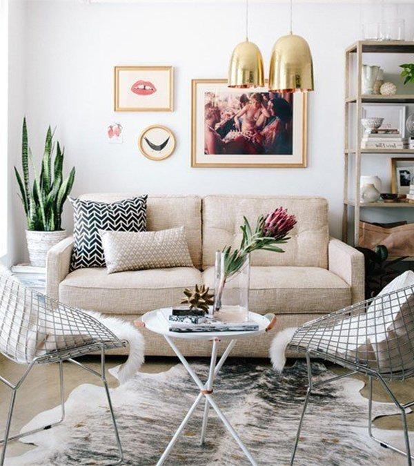 Small Apartment Living Room Decor New Small Living Room Decorating Ideas