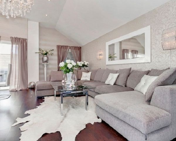 Wallpaper for Living Room Ideas Beautiful 35 Ideas for Wallpaper In Living Room Wallpapers for