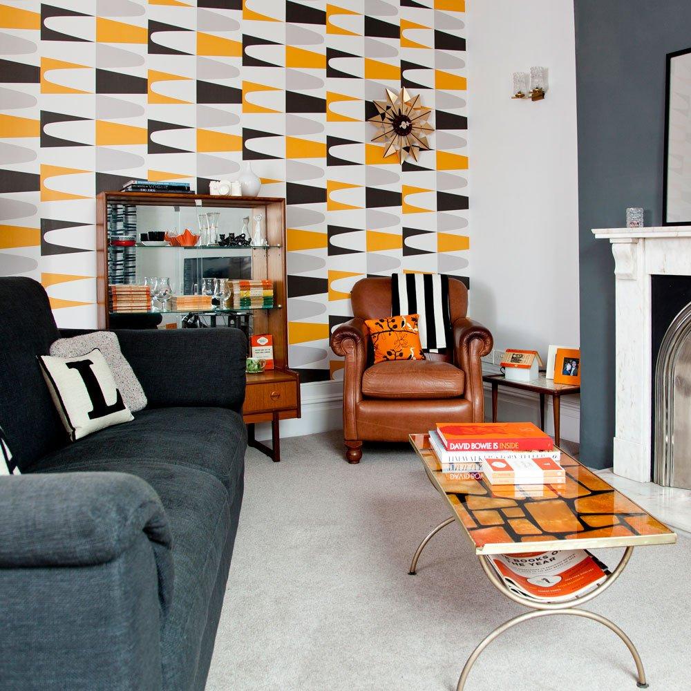 Wallpaper for Living Room Ideas Inspirational Living Room Wallpaper – Wallpaper for Living Room – Grey