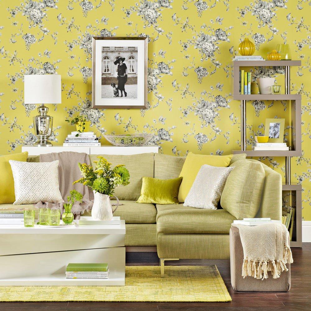 Wallpaper for Living Room Ideas Luxury Living Room Wallpaper – Wallpaper for Living Room – Grey