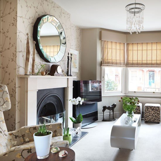 Wallpaper for Living Room Ideas Unique Wallpaper for Living Room – House Interior