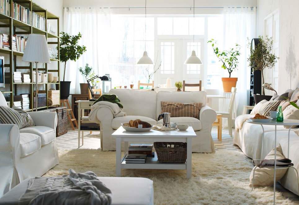 White Living Room Decor Ideas Beautiful White sofa Design Ideas & for Living Room
