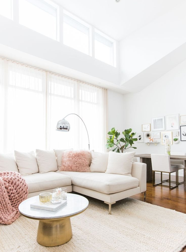 White Living Room Decor Ideas Best Of Best 25 White Couch Decor Ideas On Pinterest