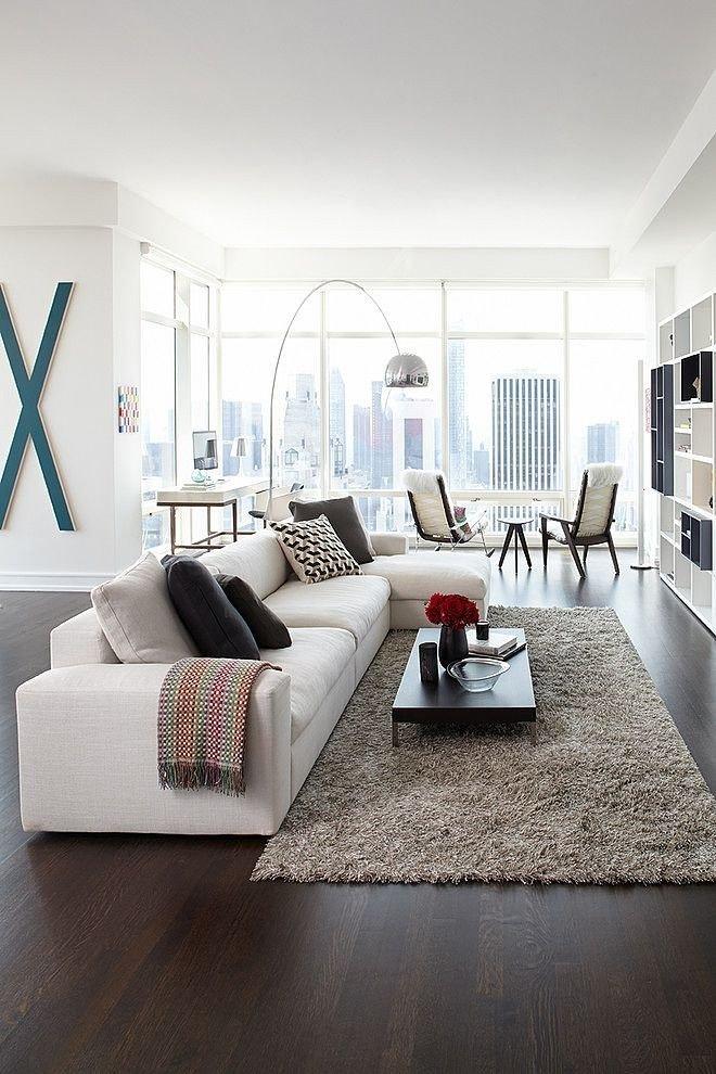 White Living Room Decor Ideas Elegant White sofa Design Ideas & for Living Room