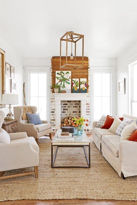 White Living Room Decor Ideas Fresh 30 White Living Room Decor Ideas for White Living Room
