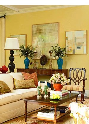 Yellow Decor for Living Room Elegant Yellow Living Room Walls Ideas Decorating